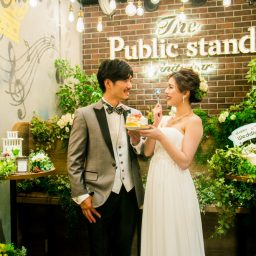 The Public stand ~infinite bar~ 神戸三宮