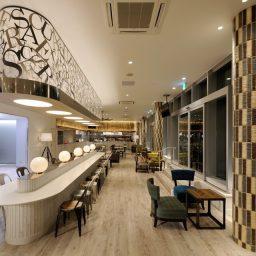 猿Cafe 名城公園店
