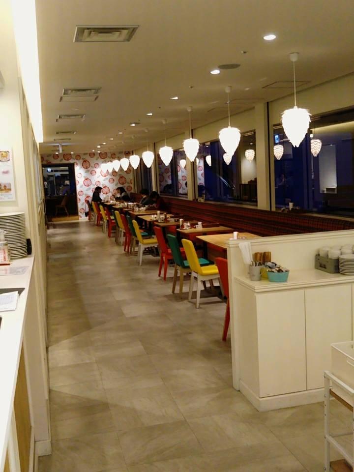 リーベル 横浜ランドマークプラザ店