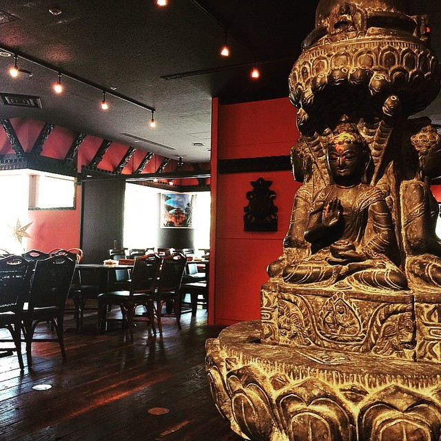 Asian Dining Mandir