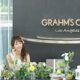 GRAHM'S CAFE その他
