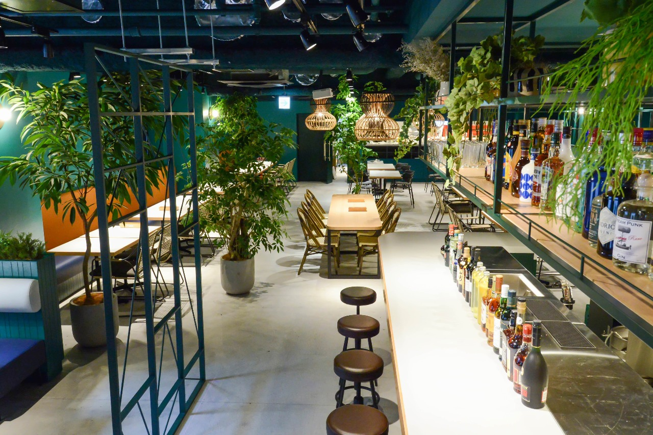 Fiore Pizza & Dining Bar -shibuya-