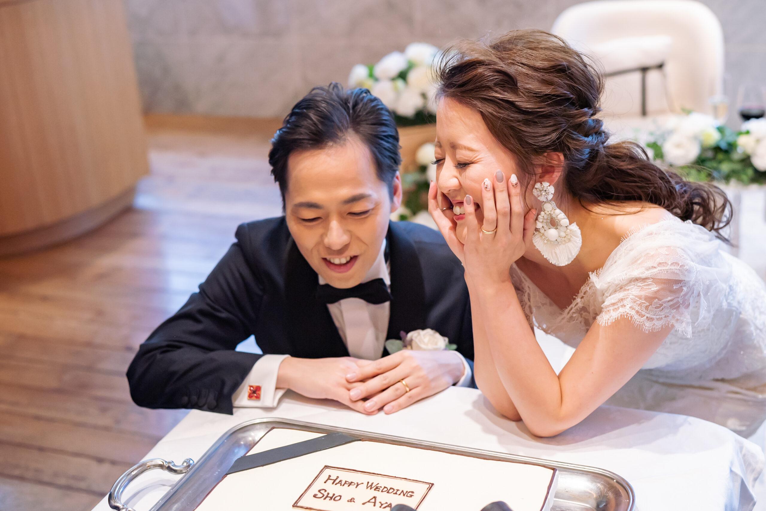 会費制結婚式
