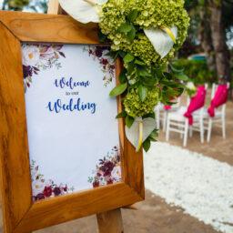 結婚式_受付