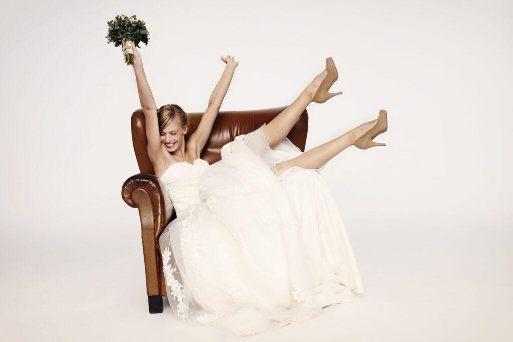 結婚式_新婦