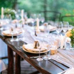結婚式_レストラン
